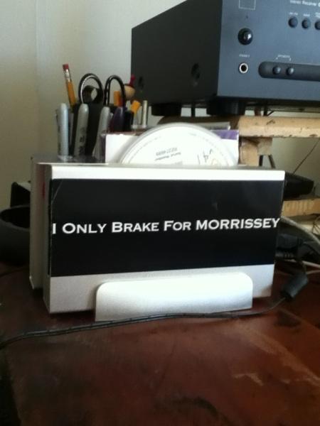 break MOZ
